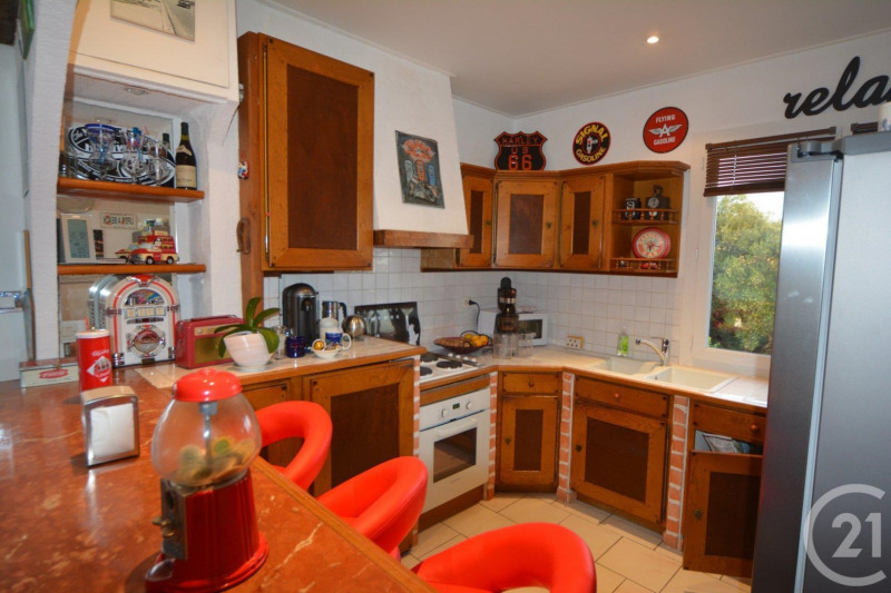 Sale apartment Antibes 420 000€ - Picture 6