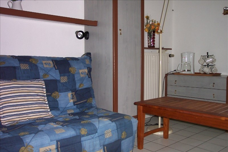Vacation rental apartment Chatelaillon plage 262€ - Picture 4