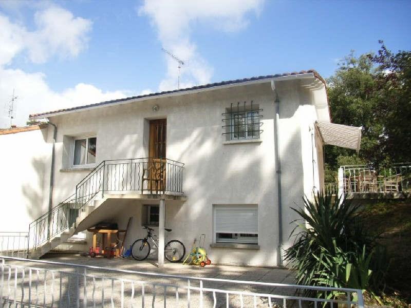 Location maison / villa Royan 1065€ CC - Photo 1
