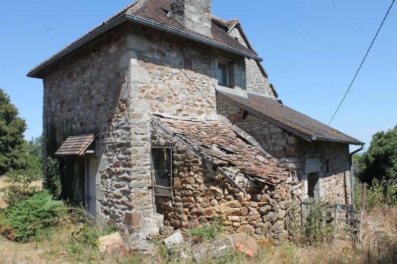 Vente maison / villa St germain du corbeïs 169000€ - Photo 2