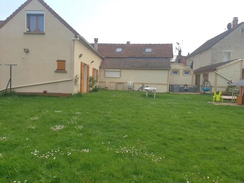 Sale house / villa Cires les mello 279000€ - Picture 1