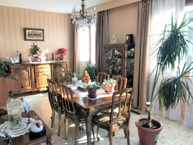 Vente maison / villa Villette d'anthon 350000€ - Photo 8