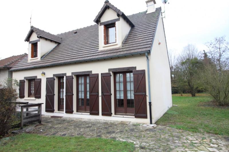 Vente maison / villa Varreddes 287000€ - Photo 1