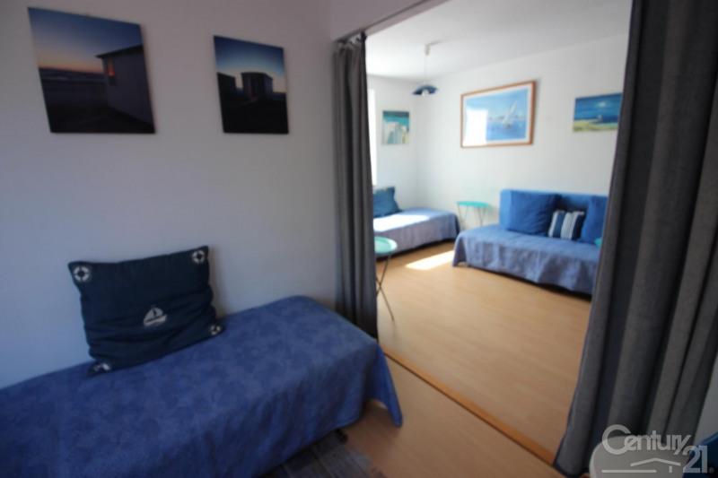 Verkoop  appartement Deauville 115000€ - Foto 8