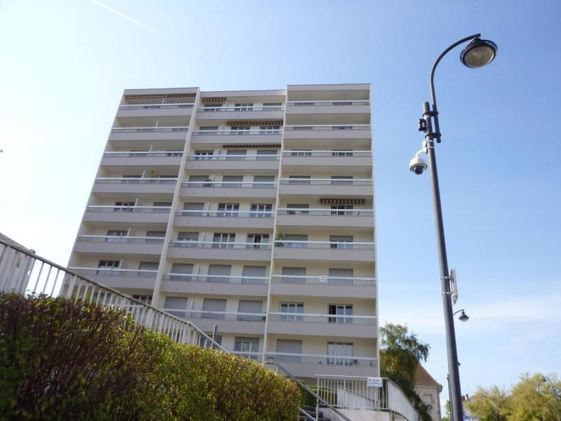 Vente appartement Cusset 49 500€ - Photo 1