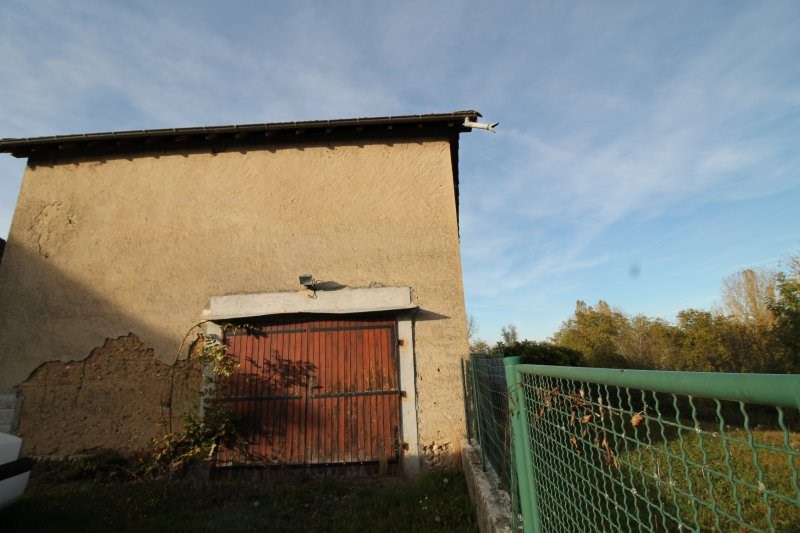 Vente maison / villa Les abrets 59 000€ - Photo 4