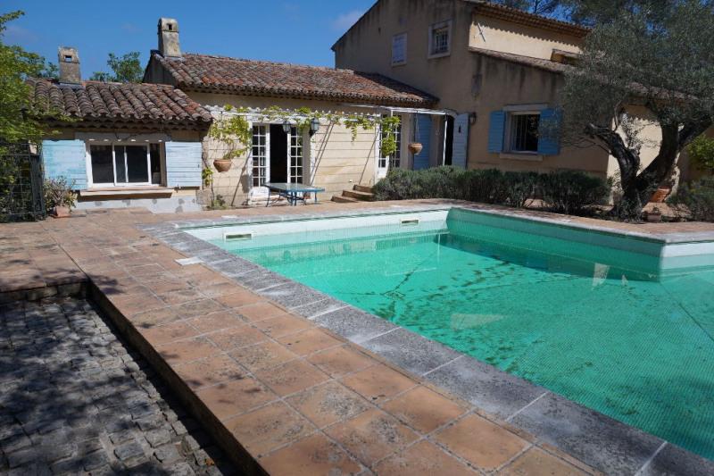 Sale house / villa Vidauban 435000€ - Picture 2