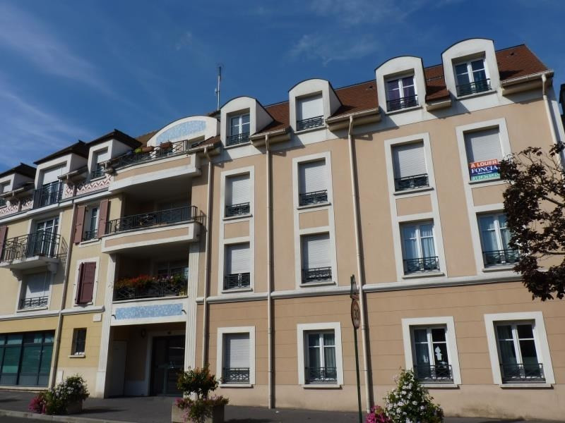 Location appartement Sannois 895€ CC - Photo 1