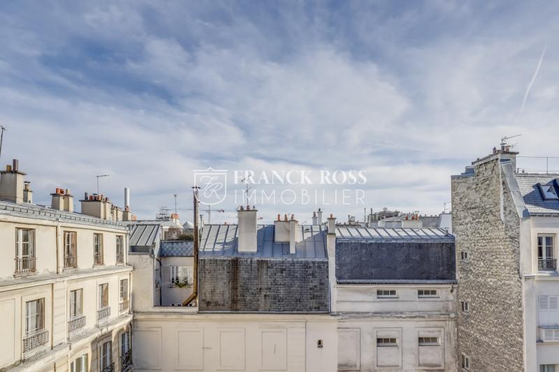 Rental apartment Paris 4ème 2150€ CC - Picture 12