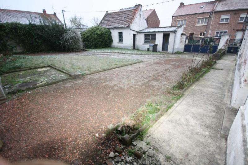 Vente maison / villa Bruille lez marchiennes 119000€ - Photo 4