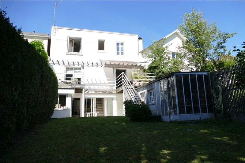 Vente maison / villa Verrieres le buisson 835000€ - Photo 1