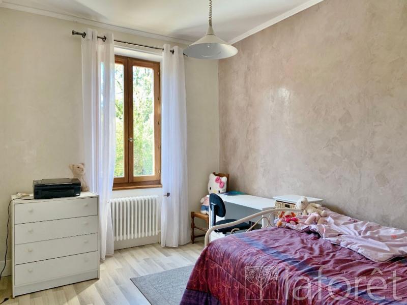 Vente maison / villa Bourgoin jallieu 319000€ - Photo 5
