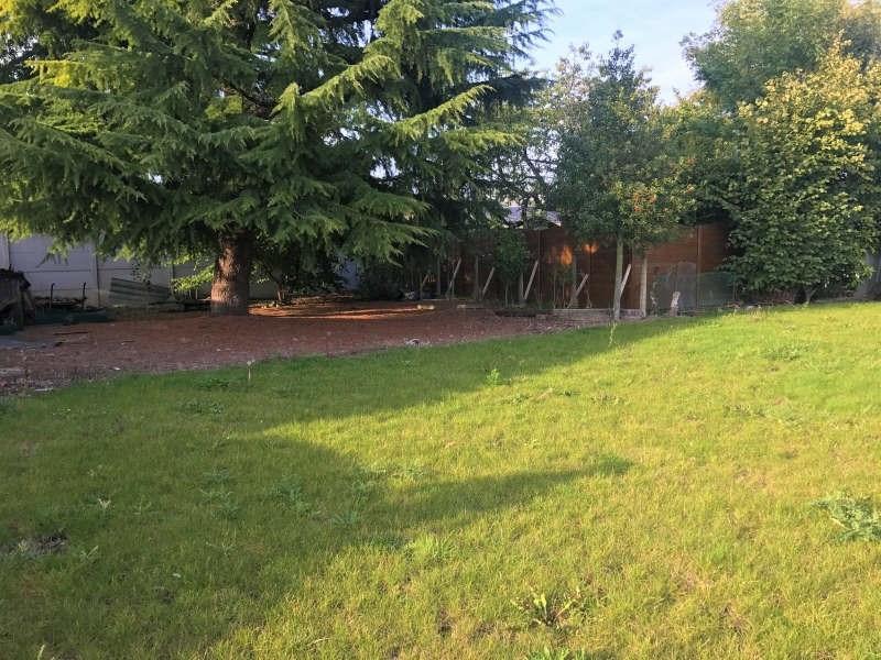 Sale house / villa Chaumont en vexin 200600€ - Picture 9
