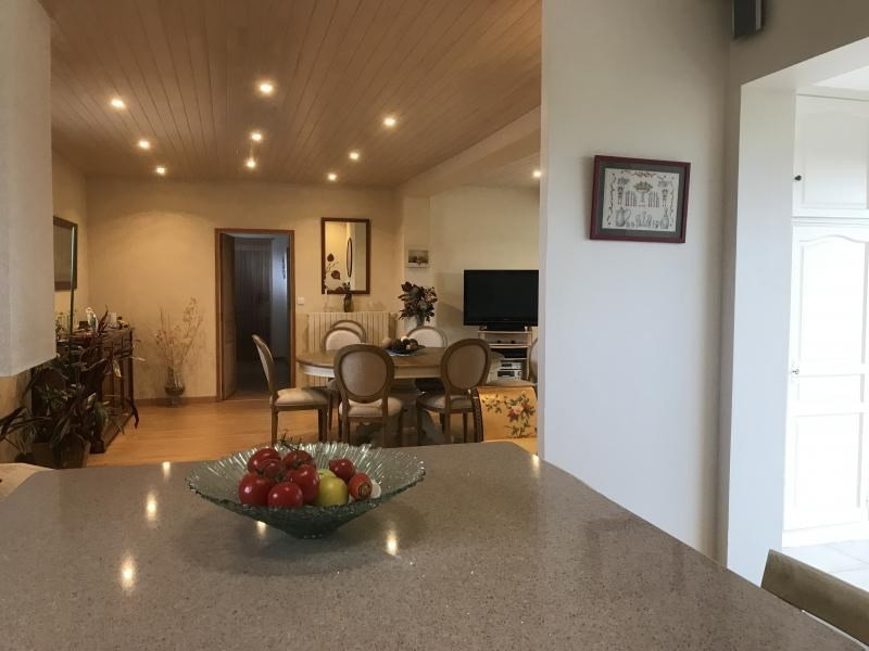 Sale house / villa Dissay 268000€ - Picture 8