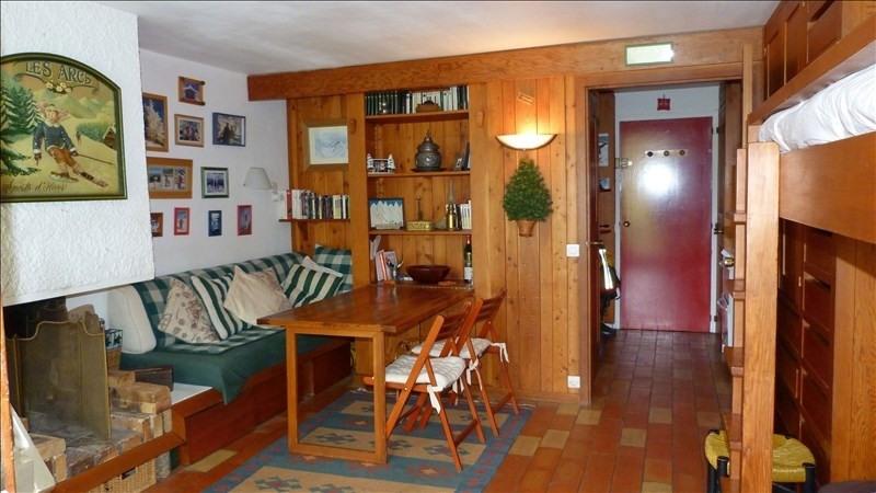 Vente appartement Les arcs 1600 175000€ - Photo 10