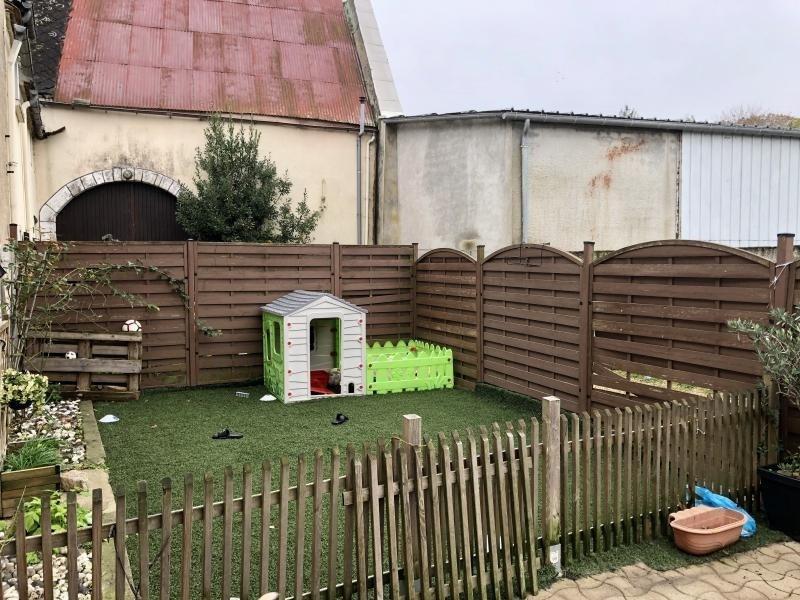 Vente maison / villa Dourdan 149000€ - Photo 4