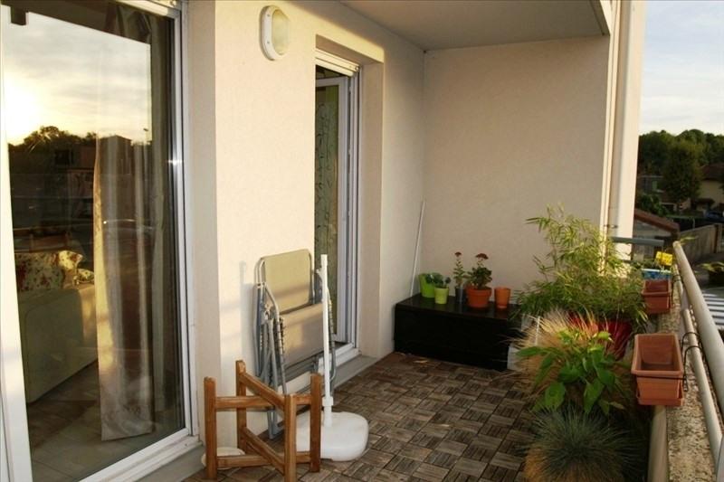 Vendita appartamento L'isle d'abeau 115000€ - Fotografia 1