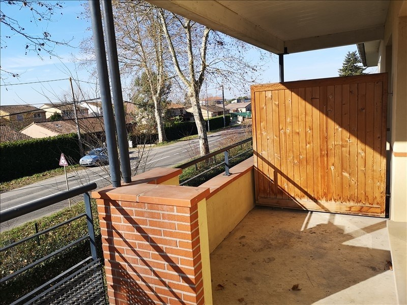 Vente appartement Castelnau d'estretefonds 77000€ - Photo 7