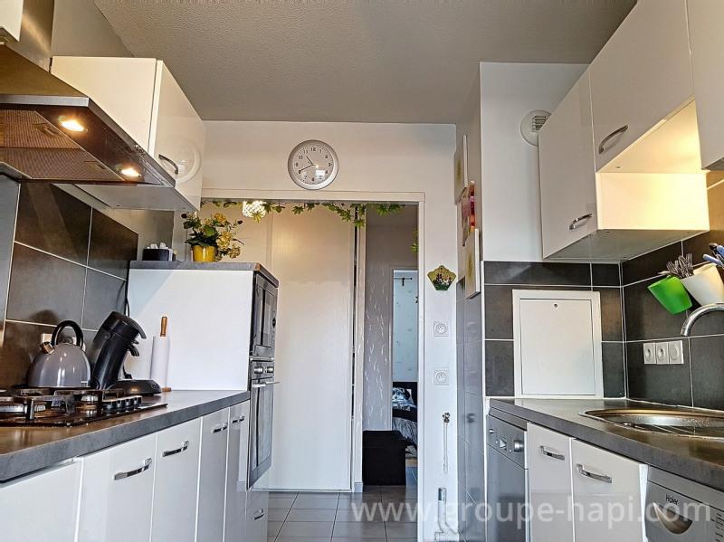 Sale apartment Échirolles 139000€ - Picture 10
