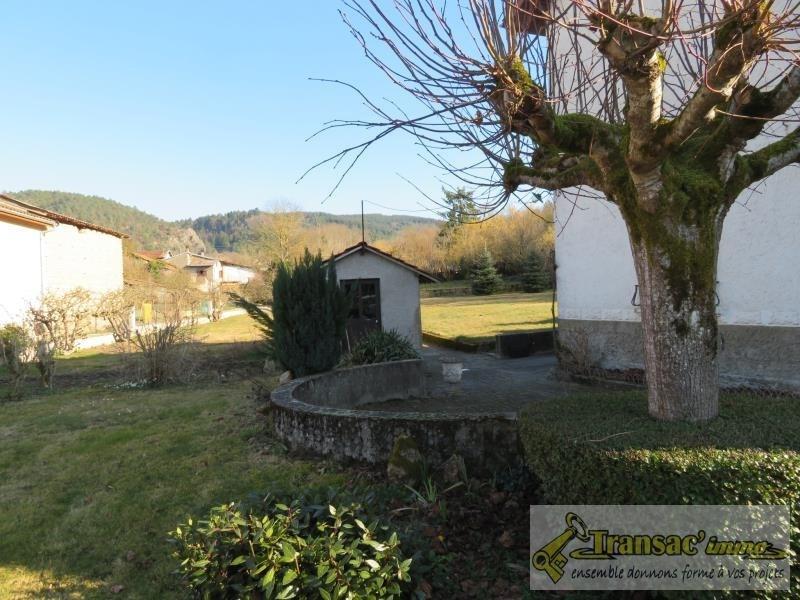 Sale house / villa Puy guillaume 62130€ - Picture 3