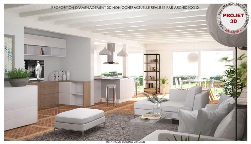 Vente de prestige maison / villa Clohars carnoet 676000€ - Photo 3