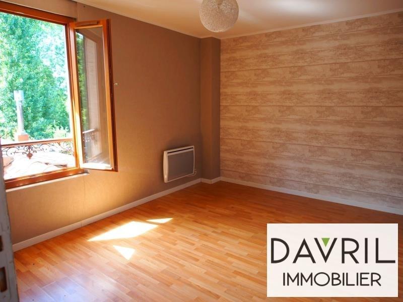 Vente appartement Maurecourt 169000€ - Photo 7