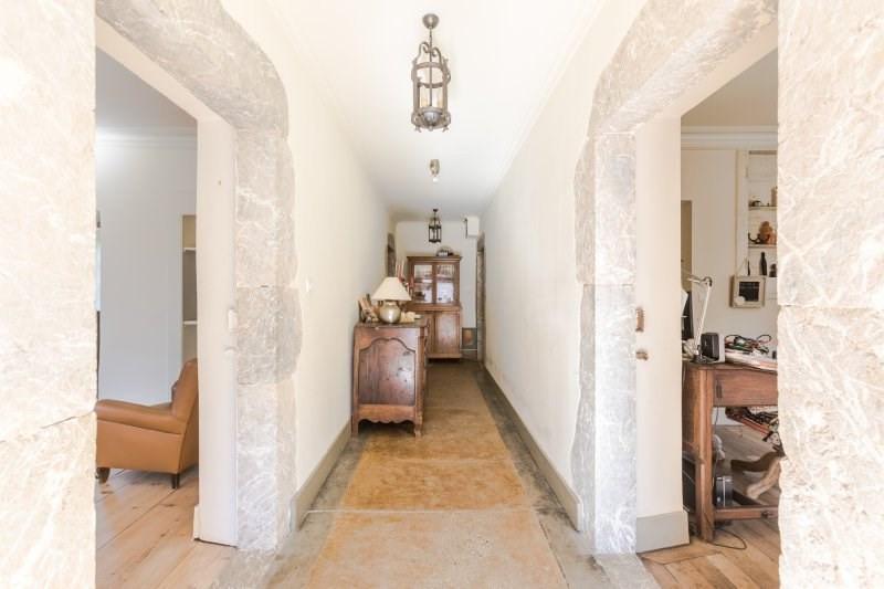 Venta de prestigio  casa Habere lullin 827000€ - Fotografía 4