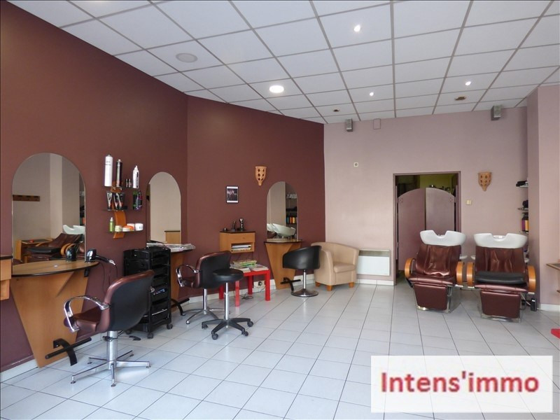 Commercial property sale shop Romans sur isere 19 000€ - Picture 1