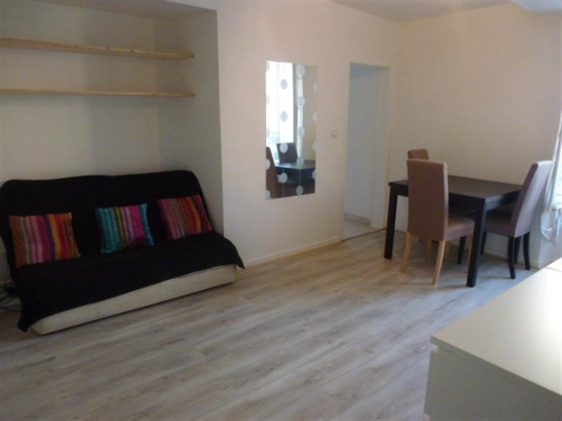 Rental apartment Fontainebleau 682€ CC - Picture 3