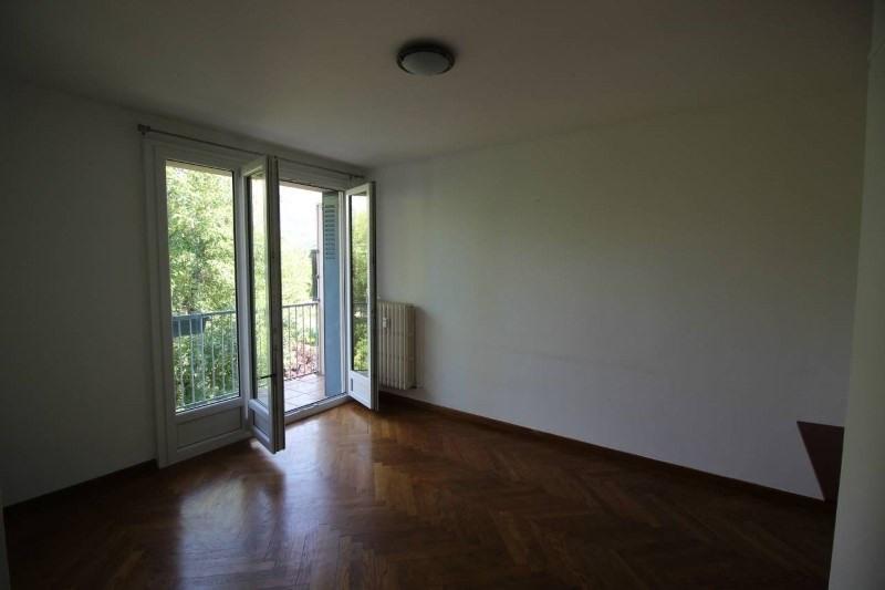 Rental apartment La roche-sur-foron 705€ CC - Picture 2