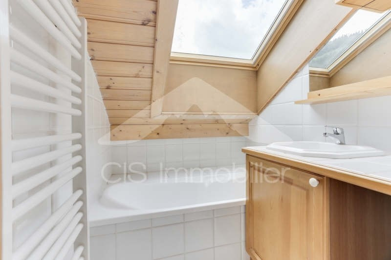 Vente de prestige appartement Meribel 1 130 000€ - Photo 8