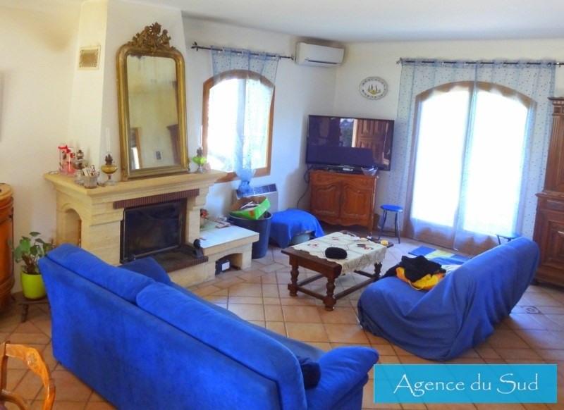 Vente maison / villa Mimet 475000€ - Photo 6