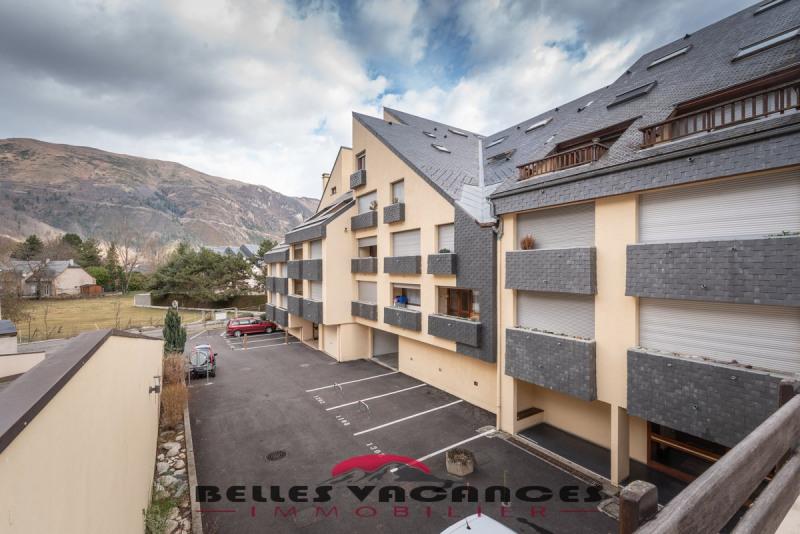Sale apartment Saint-lary-soulan 116000€ - Picture 9