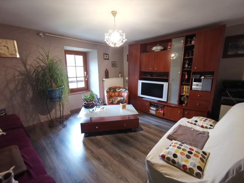 Vente maison / villa Ladignac le long 166000€ - Photo 7