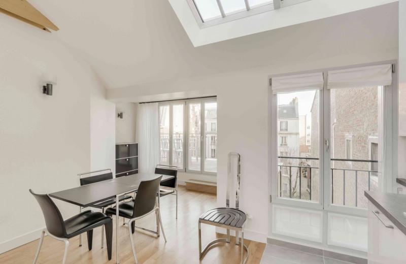 Rental apartment Paris 16ème 3000€ CC - Picture 5