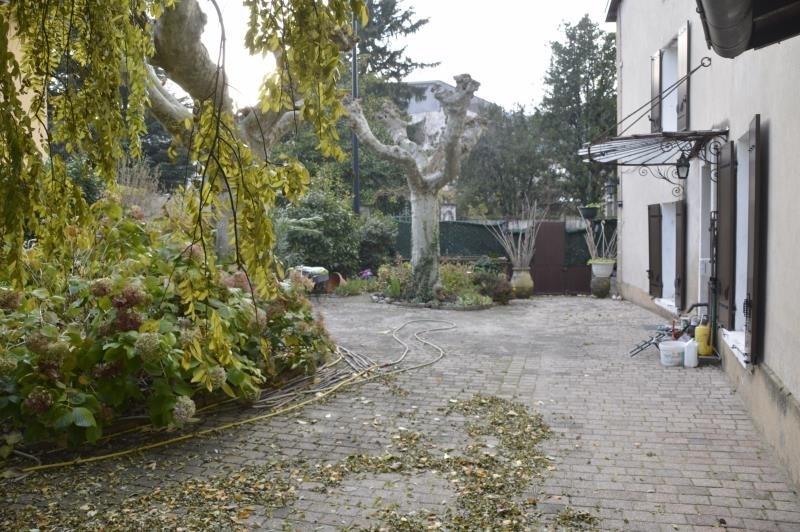 Verkauf haus St romain en gal 420000€ - Fotografie 4