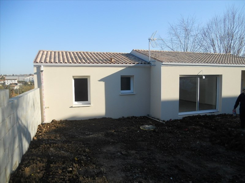 Location maison / villa Niort 605€ CC - Photo 1