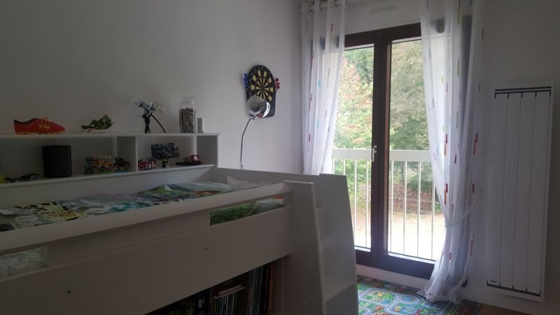 Vente appartement Coye la foret 230000€ - Photo 4