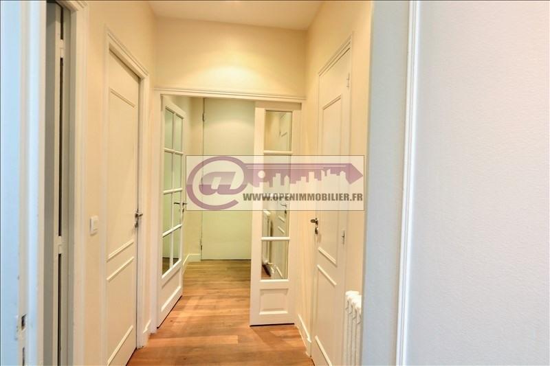 Sale apartment Enghien les bains 635000€ - Picture 5
