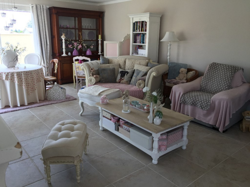 Sale house / villa Parentis en born 351 700€ - Picture 5