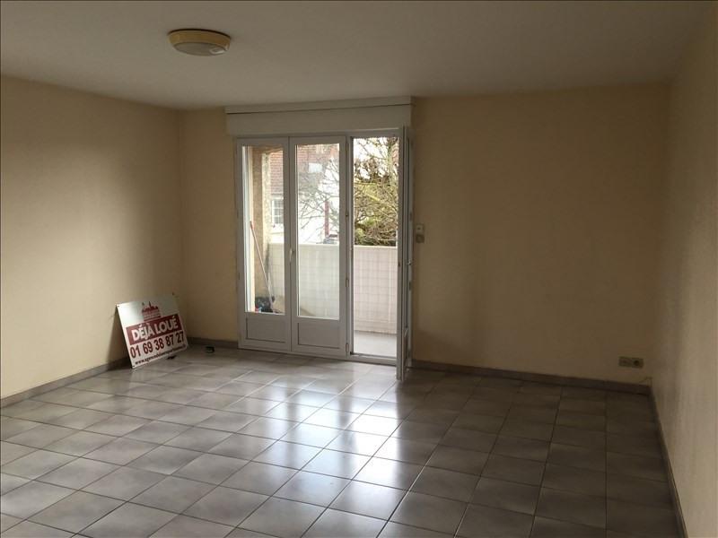Sale apartment Vigneux sur seine 124000€ - Picture 2