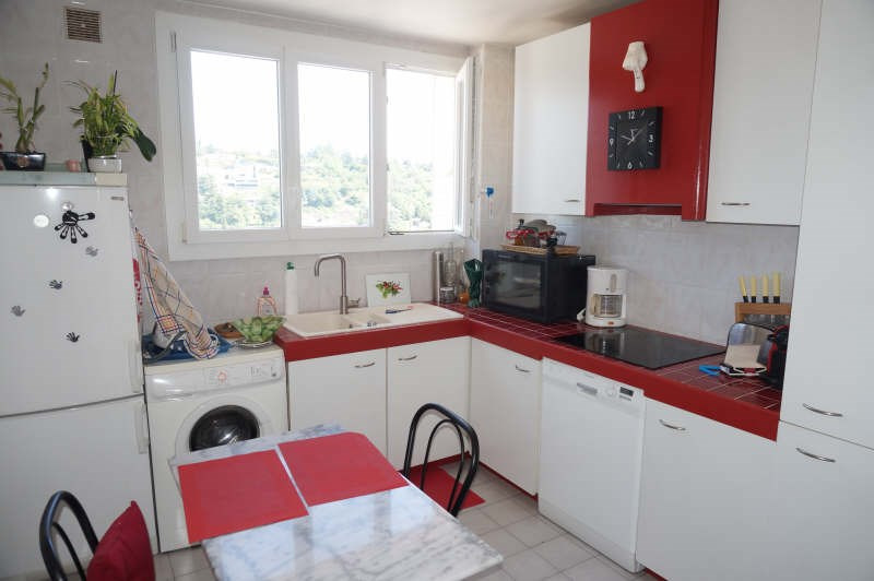 Sale apartment Vienne 92 000€ - Picture 5