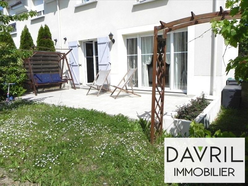 Sale house / villa Chanteloup les vignes 279900€ - Picture 1
