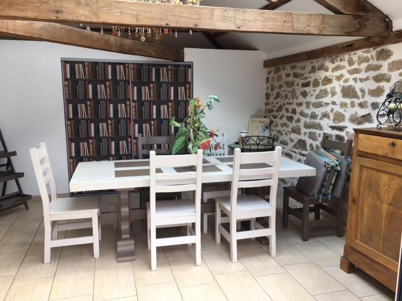 Sale house / villa Janze 292600€ - Picture 5