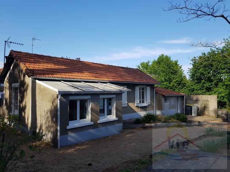 Vente maison / villa St brevin les pins 180000€ - Photo 2