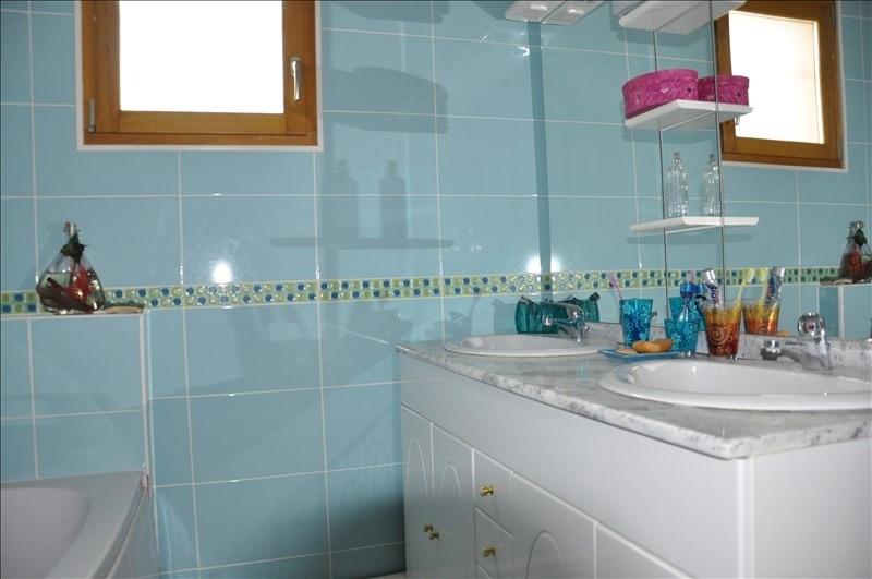 Sale house / villa Bolozon 159000€ - Picture 7
