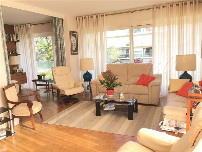 Sale apartment Chantilly 355 000€ - Picture 2