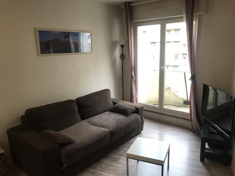 Sale apartment Boulogne billancourt 310000€ - Picture 2