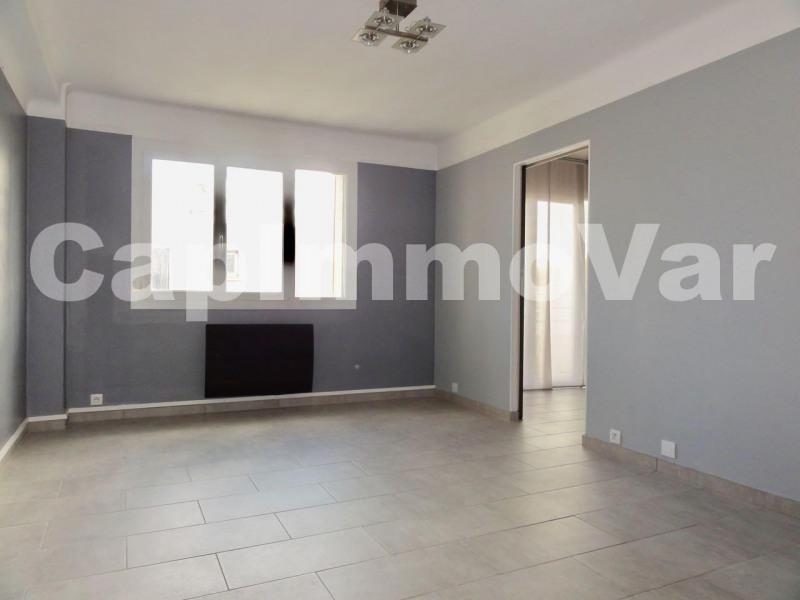 Vente appartement Toulon 121000€ - Photo 1