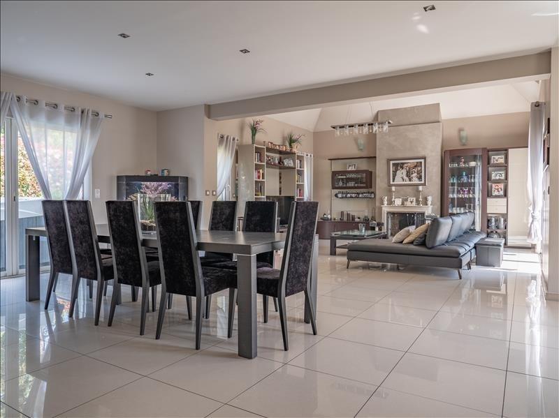 Deluxe sale house / villa St nom la breteche 1350000€ - Picture 4